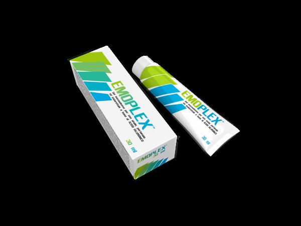 EMOPLEX - integratore - nutraceutico - dispositivo medico - gel