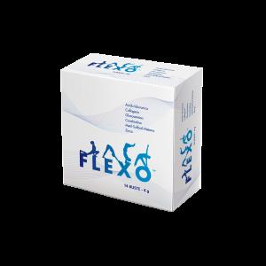 FLEXO - integratore - nutraceutico - bustine