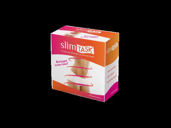 SLIMTASK - integratore - bustine